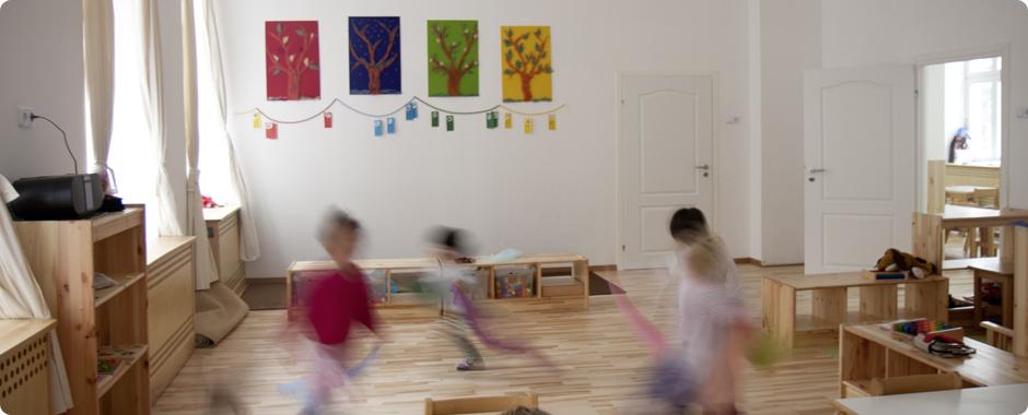 Kindergarten Liara Der Kindergarten Im 7 Wiener Gemeindebezirk